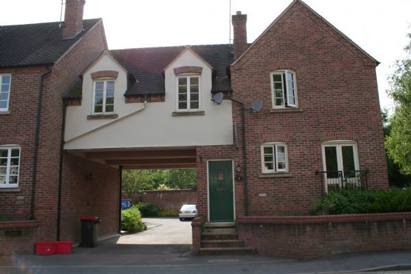 1 bed flat to rent in 8 Dale End Court, Coalbrookdale TF8