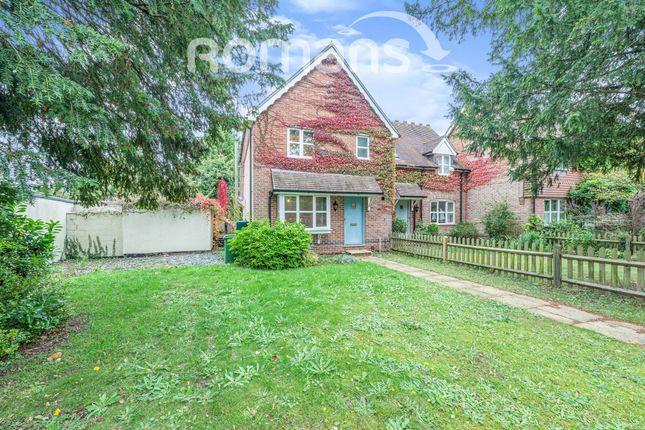 Thumbnail End terrace house to rent in Stonehouse, Lower Basildon