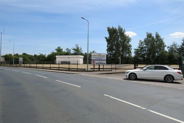 Thumbnail Land to let in Land At Bigby Road, Brigg, North Lincolnshire