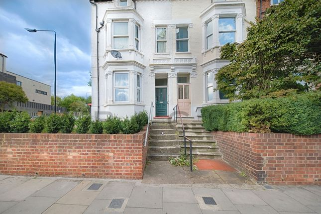Thumbnail Terraced house for sale in Mill Lane, West Hampstead