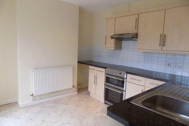 Kitchen of Heol Las, Pencoed, Bridgend. CF35