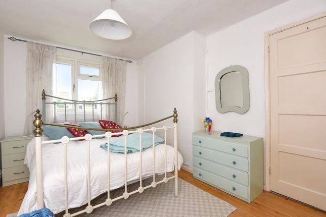 Bedroom of Broadhurst Gardens, South Hampstead NW6