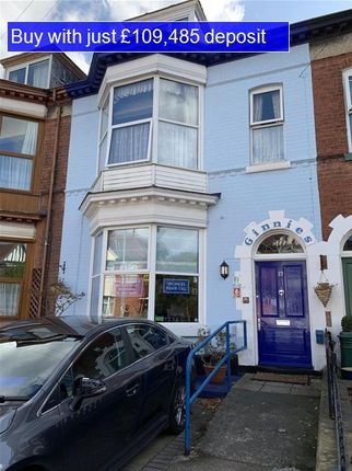 Thumbnail Hotel/guest house for sale in Queens Parade, Cleethorpes
