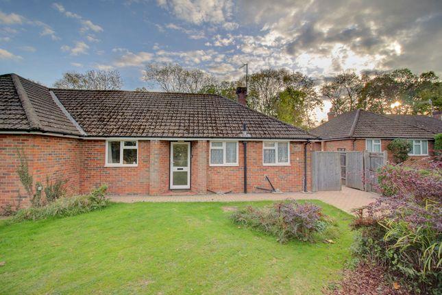 Thumbnail Bungalow for sale in Nursery Close, Tonbridge