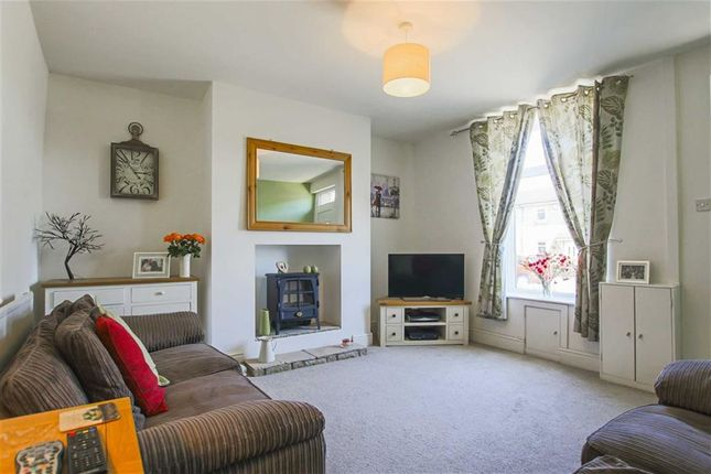 Terraced house for sale in New Lane, Oswaldtwistle, Lancashire