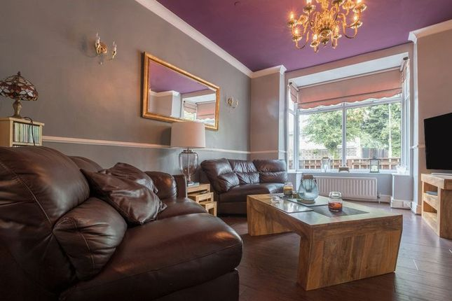 Lounge of Dean Terrace, Ryton NE40