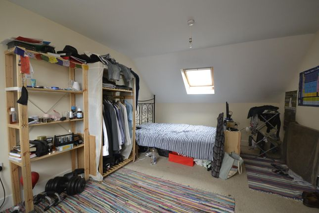 Bedroom Four of Dirac Road, Ashley Down, Bristol BS7