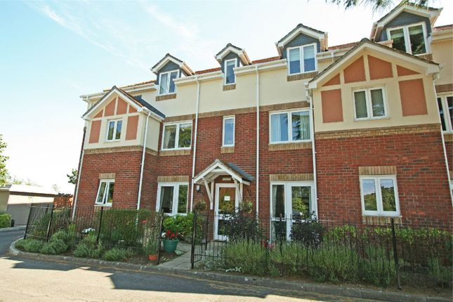 Thumbnail Property for sale in Andrews Lodge, Tylers Close, Lymington