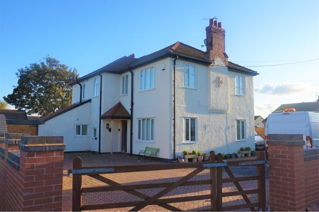 Thumbnail Detached house for sale in Penisaf Avenue, Abergele