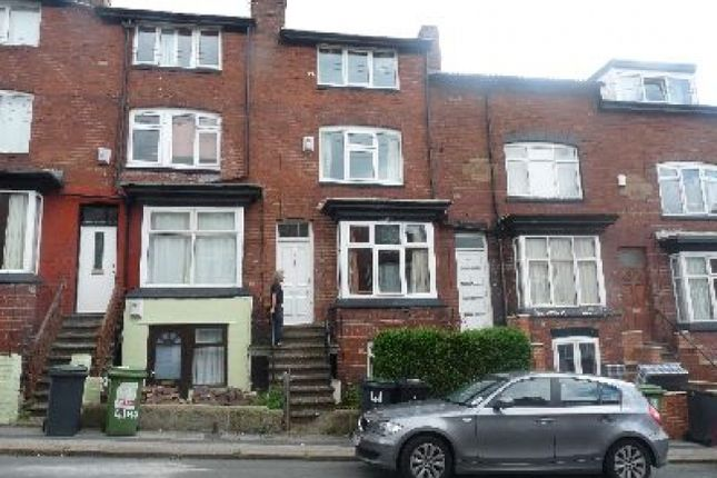 Thumbnail Terraced house to rent in 45Manor Drive, Hyde Park