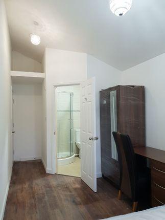 Room 2 - Double Ensuite (Ground Floor)_