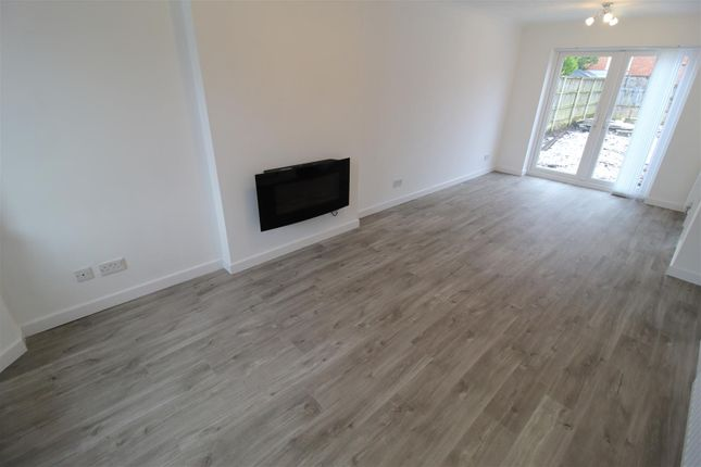 Thumbnail Detached house to rent in Rowan Rise, Barnton, Northwich