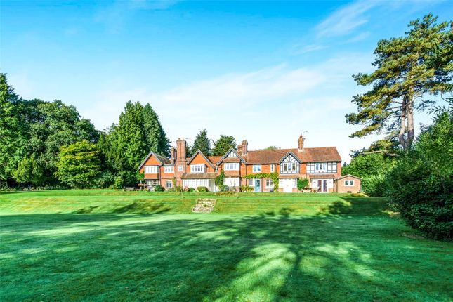 Thumbnail Maisonette for sale in The Gables, Argos Hill, Rotherfield, Crowborough