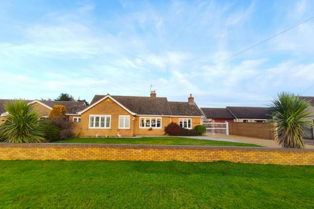 Thumbnail Detached house for sale in Elton Road, Peterborough