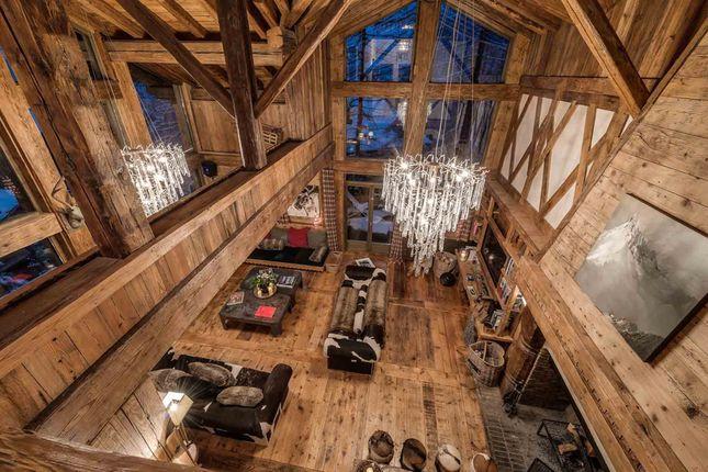 Thumbnail Chalet for sale in Val D'isere, Savoie, Rhône-Alpes, France