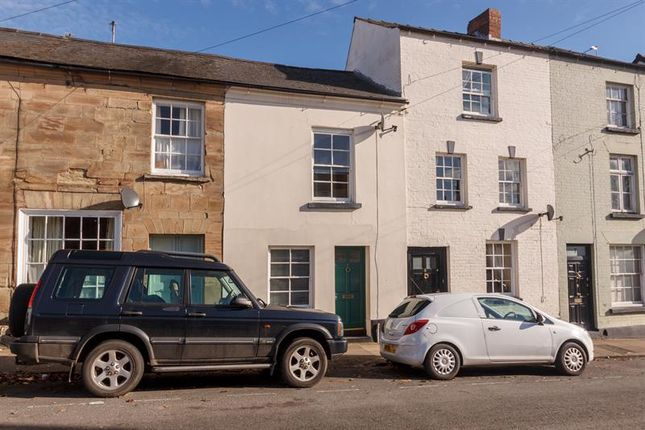 Thumbnail Terraced house for sale in New Street, Ross-On-Wye