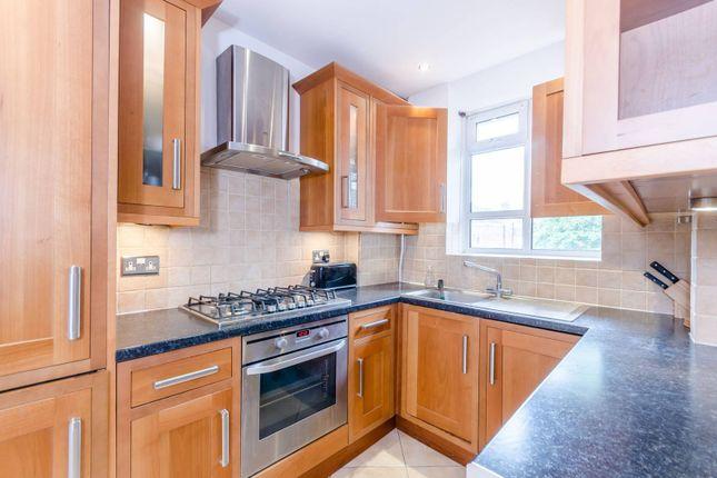 Thumbnail Property to rent in Lisson Street, Marylebone