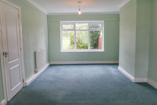 Dining Area of Bridle Path, Stoke-On-Trent ST2