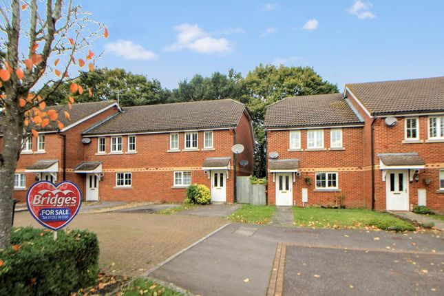 Front View of Queen Elizabeth Close, Ash, Surrey GU12