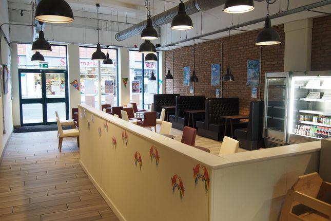 Photo 3 of Cafe & Sandwich Bars YO1, North Yorkshire
