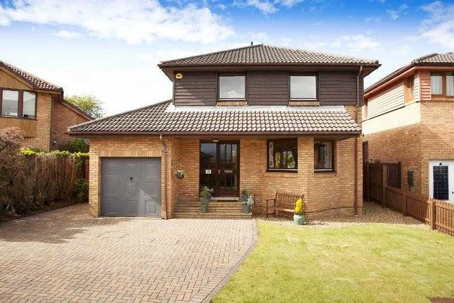 Thumbnail Property for sale in Player Green, Deer Park, Livingston