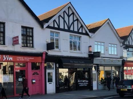 Thumbnail Office to let in 118, High Street, Rayleigh
