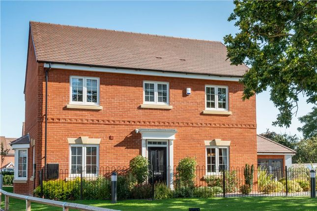"Thumbnail Detached house for sale in ""Sterndale"" at Estcourt Road, Gloucester"