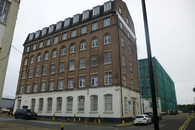 Thumbnail Office to let in 5th Floor, 17 Bowater Road, Westminster Industrial Estate, London