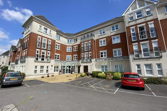 Thumbnail Flat for sale in Rotary Lodge, St. Botolphs Road, Worthing