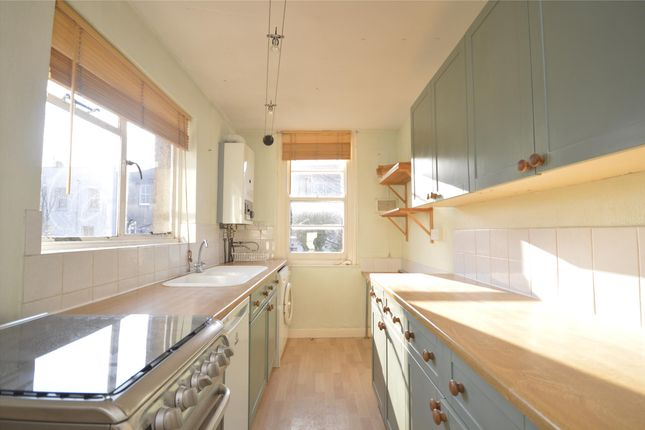 Thumbnail Flat to rent in Elgin Park, Redland, Bristol