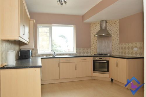 Thumbnail Flat to rent in Southend Terrace, Sheriff Hill, Gateshead
