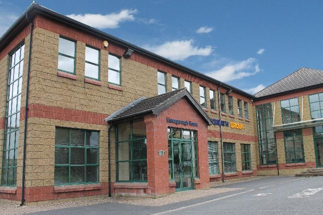 Office to let in Lisnagarvagh House, 1 Lissue Walk, Lisburn, County Antrim