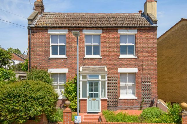 Thumbnail Detached house for sale in Lower Sidney Street, Southville, Bristol