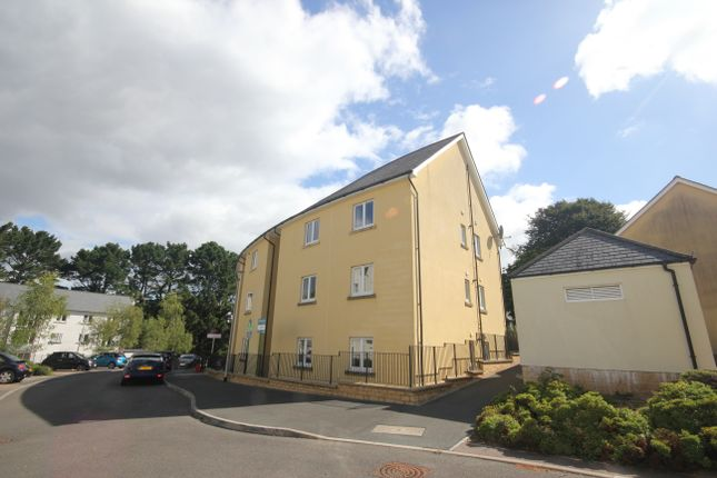 Thumbnail Flat to rent in Echo Crescent, Manadon Park, Plymouth