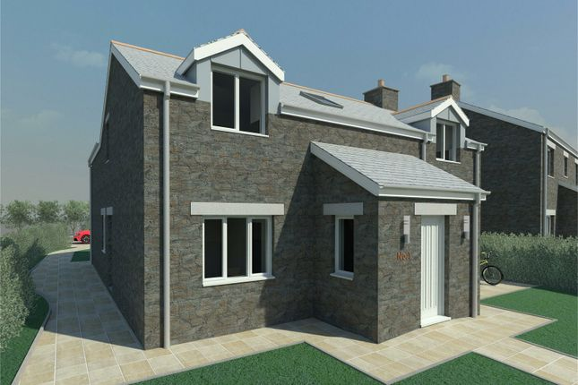 Plot 1 Front View