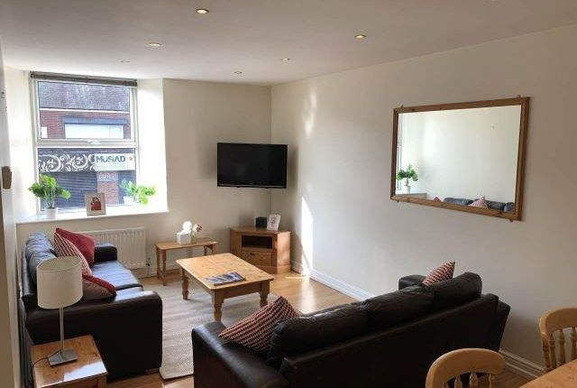 Thumbnail Property for sale in Westgate Road, Newcastle Upon Tyne
