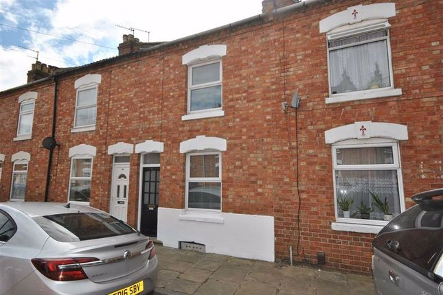 2 bed terraced house for sale in Melville Street, Abington, Northampton NN1