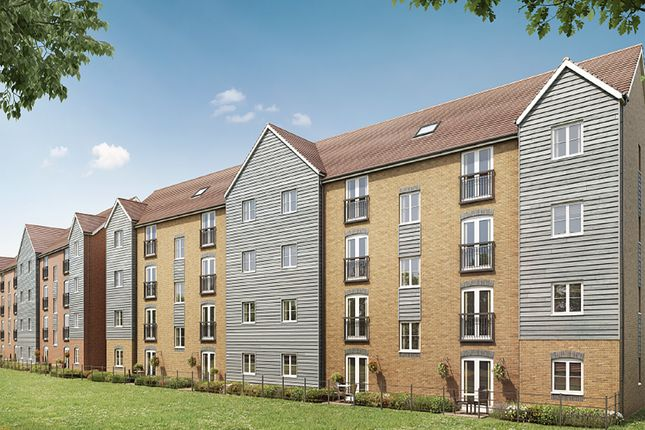 """2 bed flat for sale in """"2 Bed Apartment (Block F1-F3-F4)"""" at Foleshill Road, Coventry CV6"""