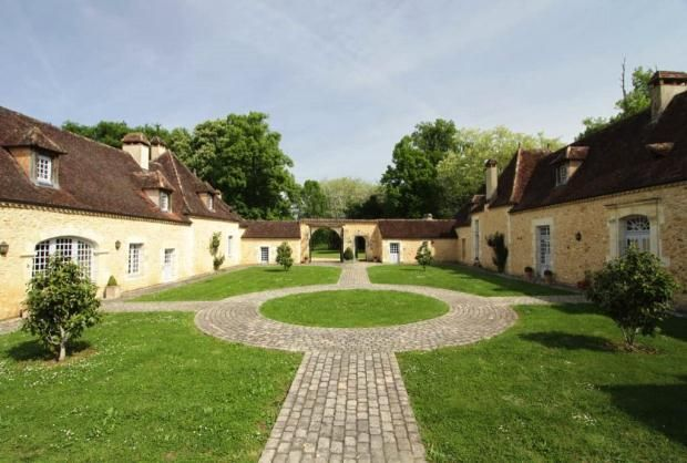 Thumbnail Country house for sale in Dordogne, Dordogne, South West France