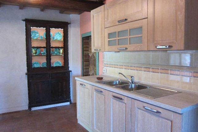 Kitchen of 55022 Bagni di Lucca Lu, Italy