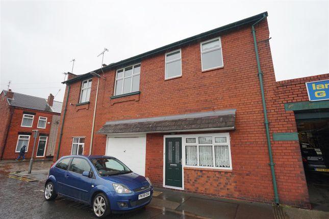 Thumbnail Flat to rent in Cambridge House, Morley Street, Atherton