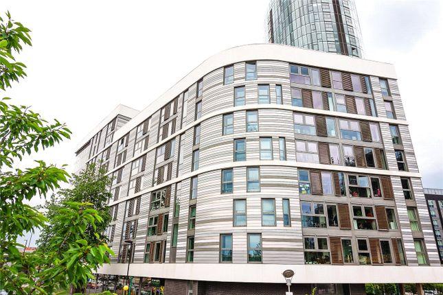 Thumbnail Flat to rent in Ealing Road, Brentford