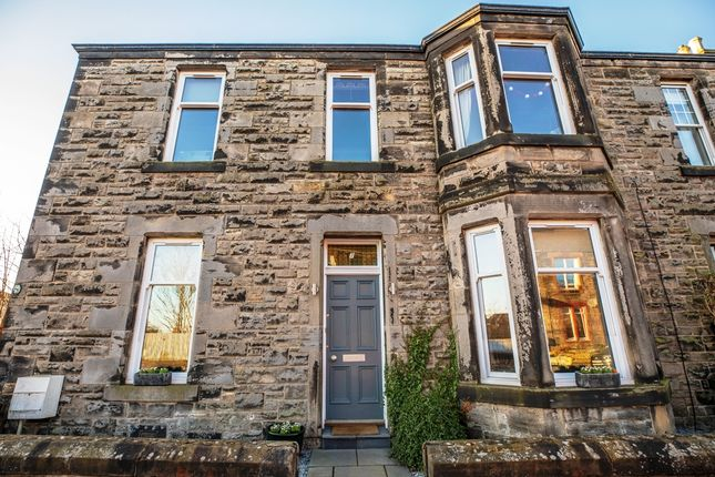 Thumbnail Flat for sale in Rosebery Terrace, Kirkcaldy