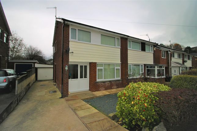 Thumbnail Property to rent in Canterbury Avenue, Lancaster