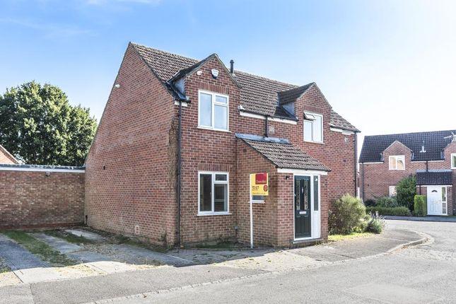 Thumbnail Semi-detached house to rent in The Phelps, Kidlington