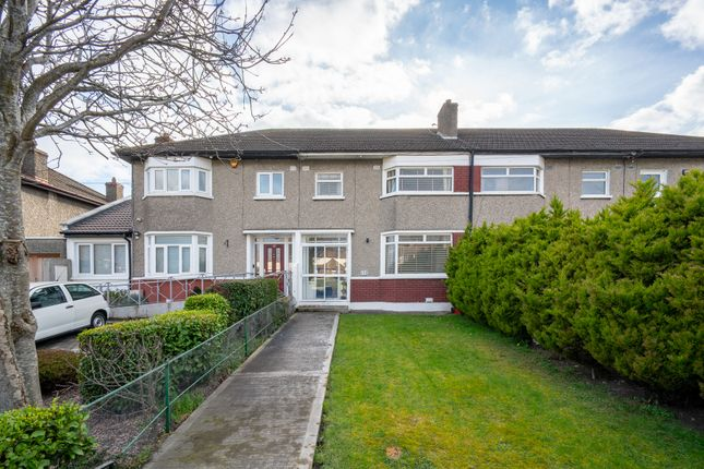 Thumbnail Terraced house for sale in Ballygall Road East, Glasnevin, Dublin City, Dublin, Leinster, Ireland