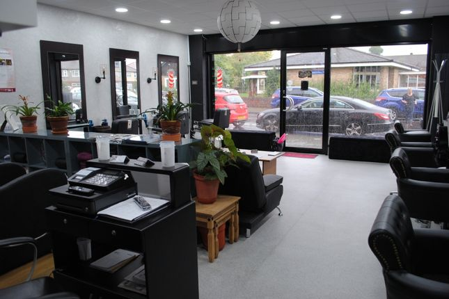 Thumbnail Commercial property for sale in Moray Way, Romford