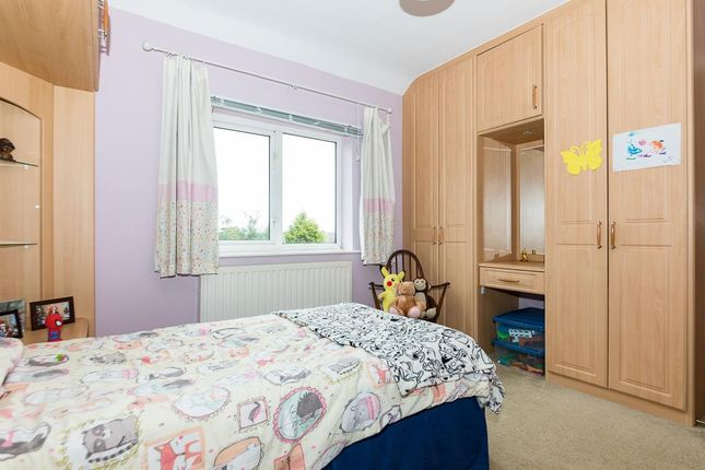 Bedroom Two of Ashby Road, Scunthorpe DN16