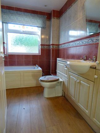 Family Bathroom of Court House Road, Llanvair Discoed, Chepstow NP16