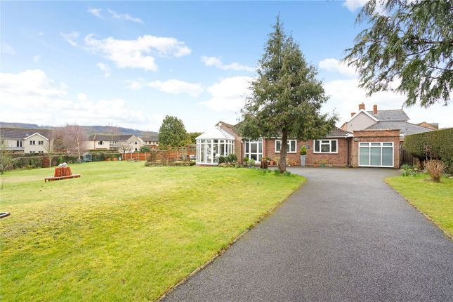 Thumbnail Bungalow for sale in Bondend Road, Upton St. Leonards, Gloucester, Gloucestershire